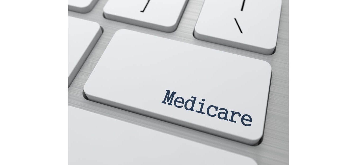 Can I apply for Medicare online?