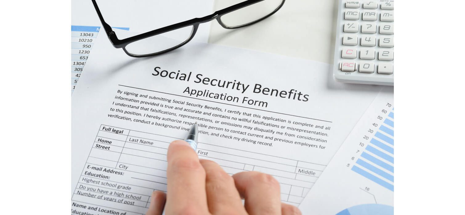 Can I sign up for Medicare and not Social Security? - Social Security Application Form