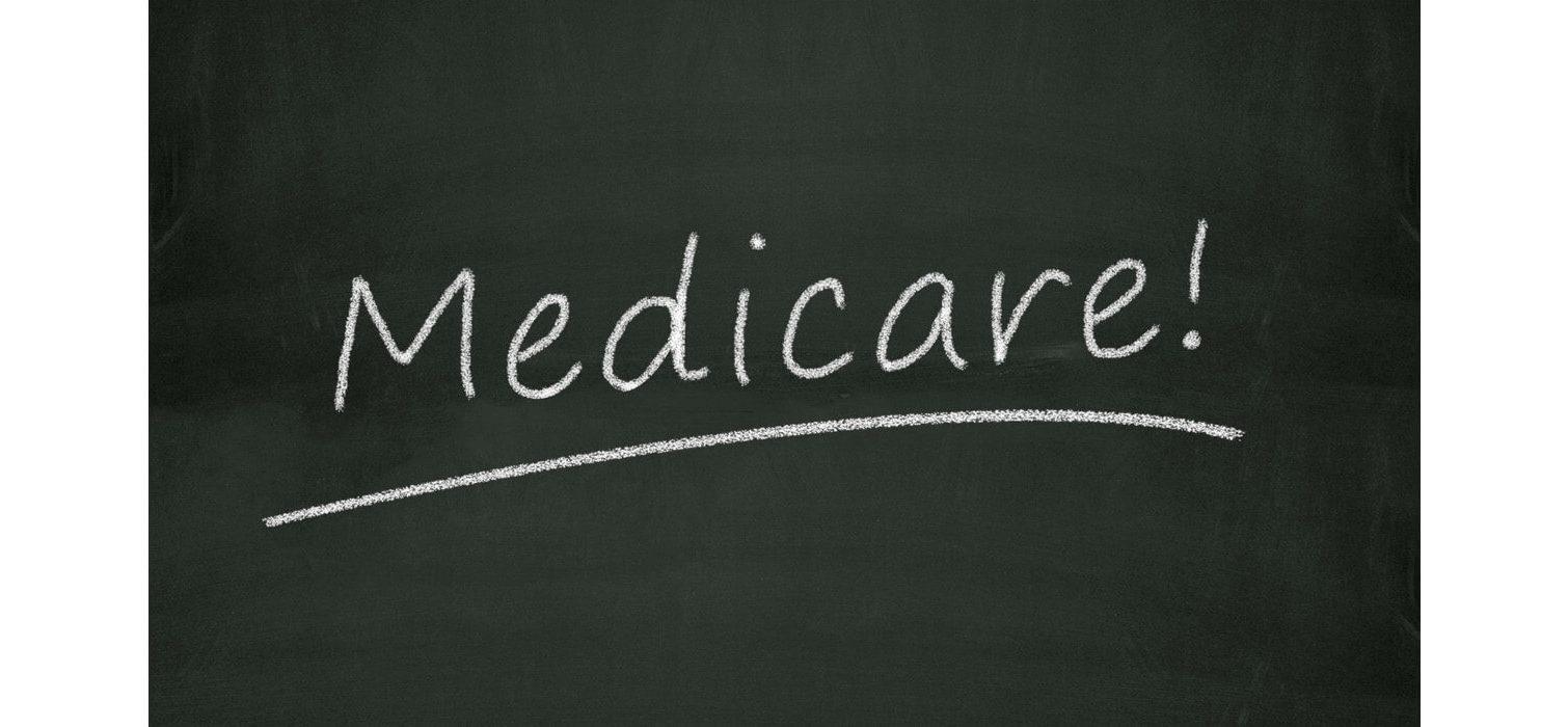 Do I qualify for Medicare if I've never worked?