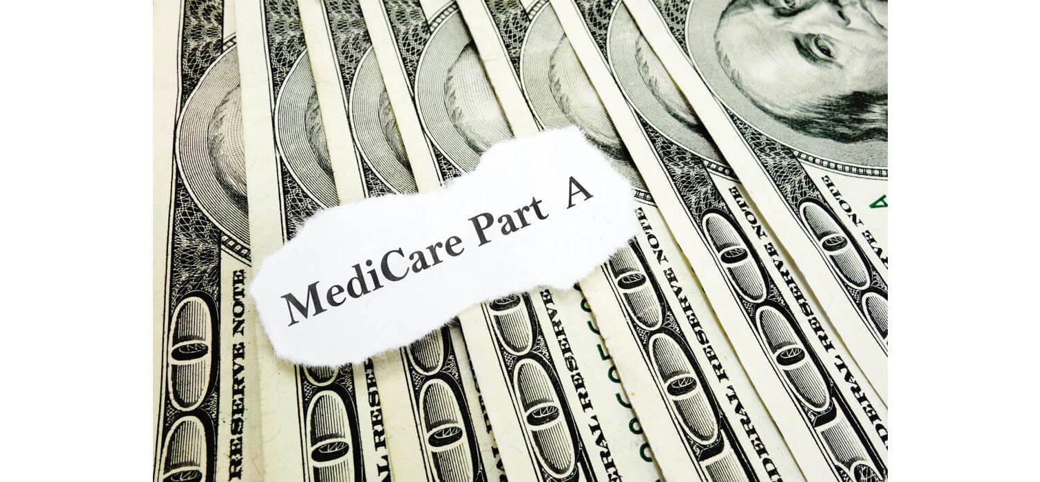 Do I qualify for Medicare if I've never worked? - Medicare Part A