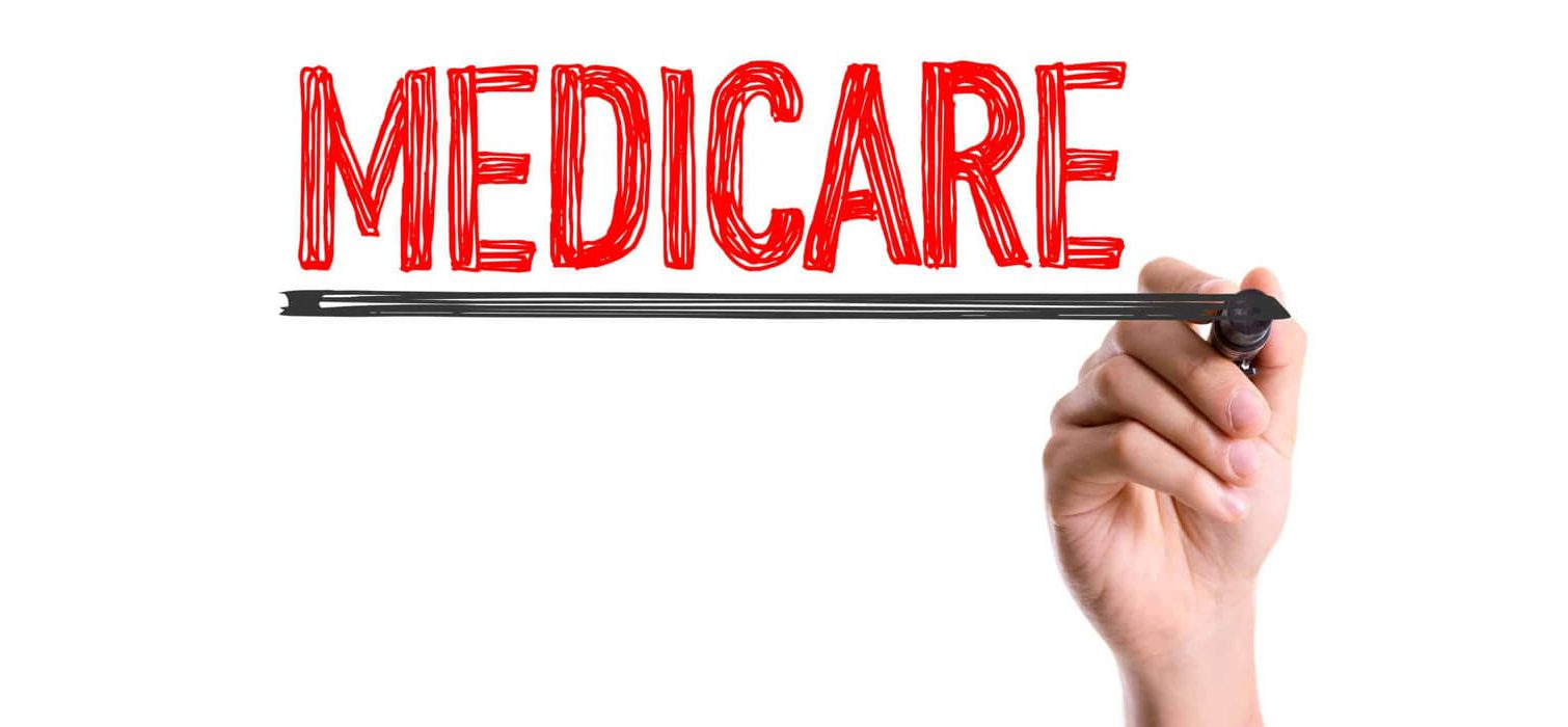 Does everyone qualify for Medicare?
