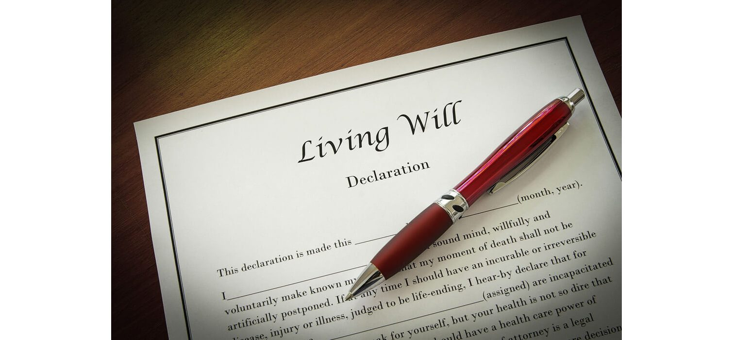 How do I apply for Medicare death benefits? - Living Will Declaration