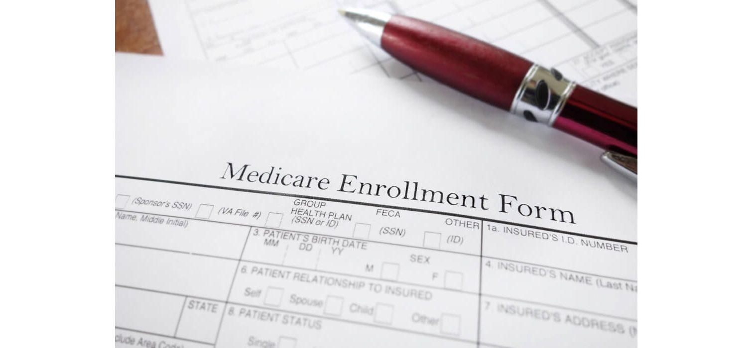How do you find out if you have Medicare? - Medicare Enrollment Form