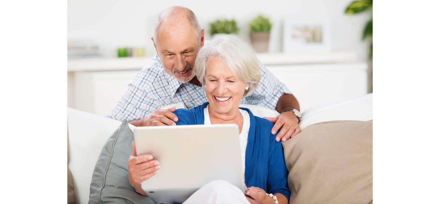 How do you get a new Medicare card?