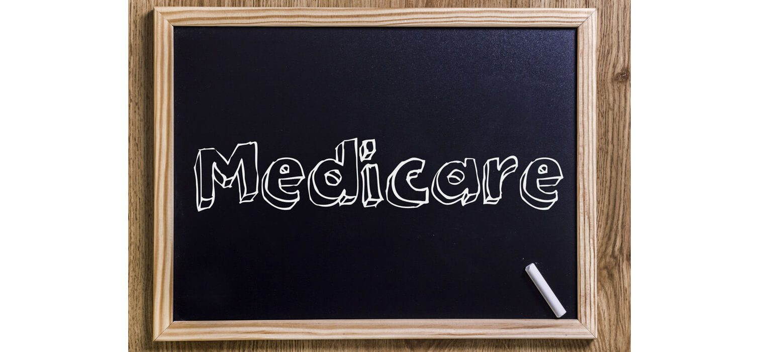 How is Medicare funded?
