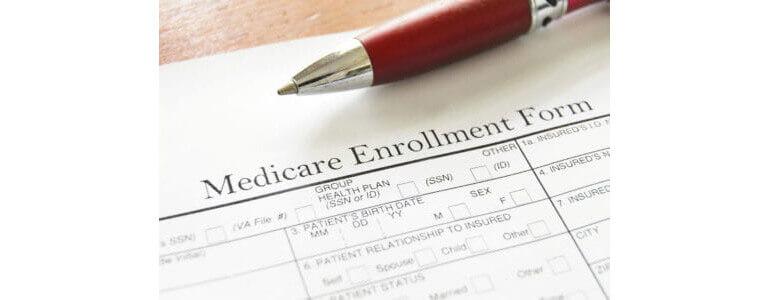 How to Register for Medicare Express - Medicare Enrollment Form