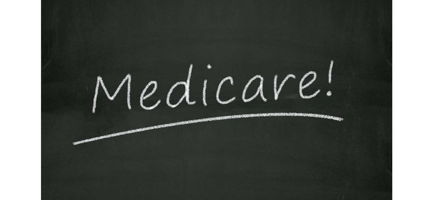 Is Medicare a state or federal program?
