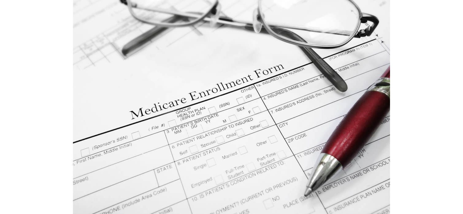 Is Medicare deducted from social security payments? - Medicare Enrollment Form