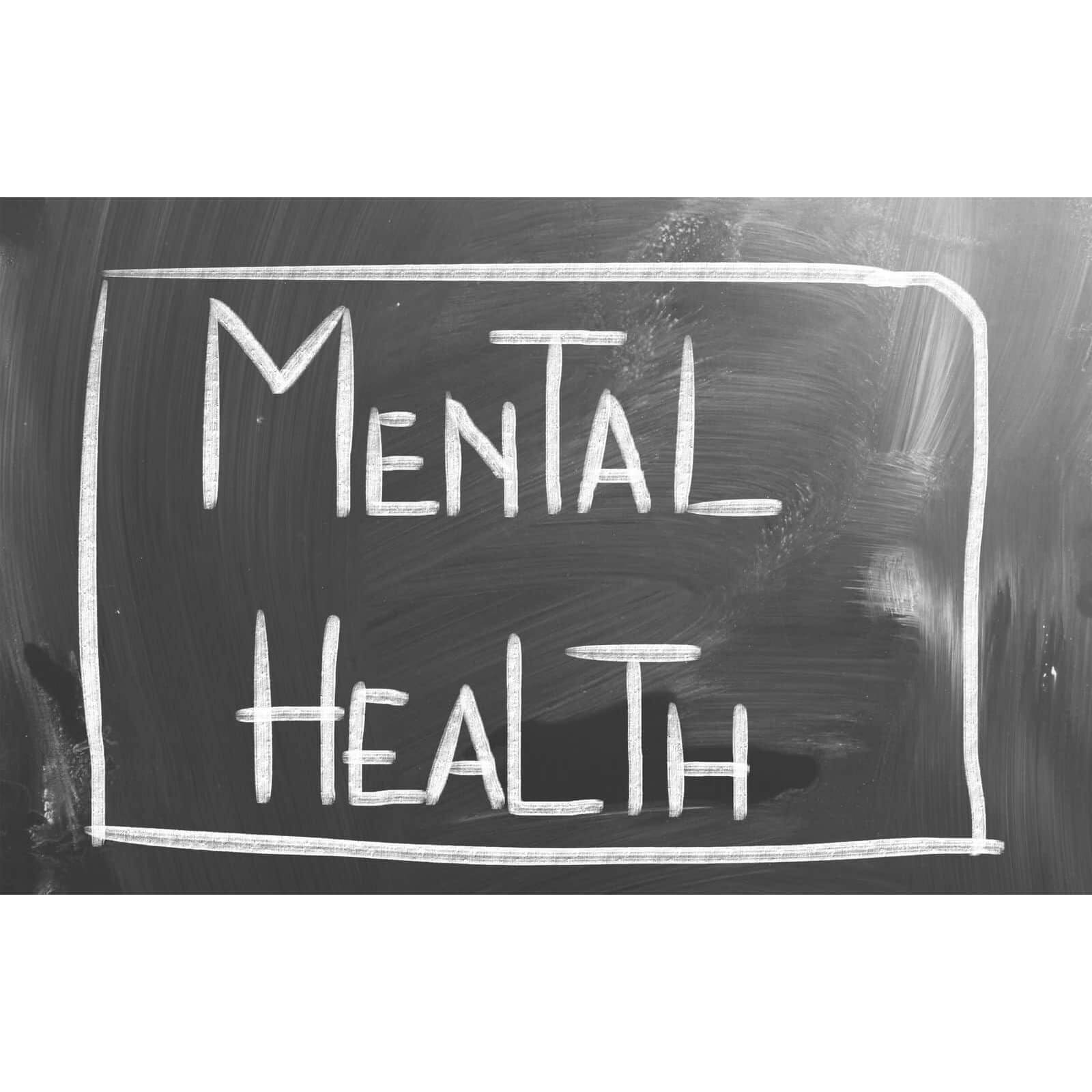 Part B Medical Insurance - Mental Health
