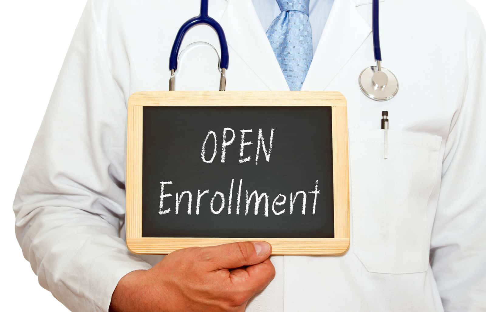 Part B Medical Insurance - Open Enrollment