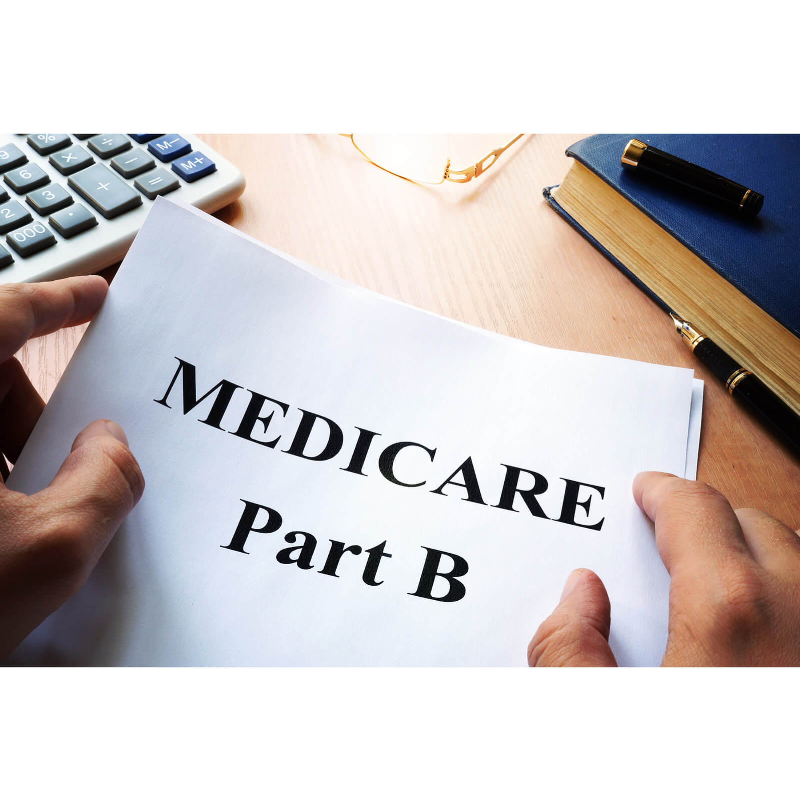 Part B Medical Insurance