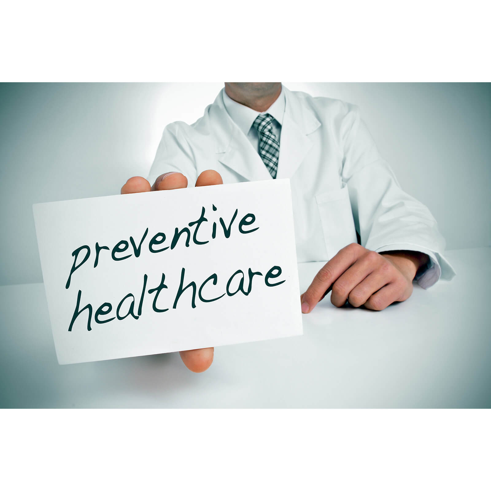 Part B Medical Insurance - Preventive Healthcare