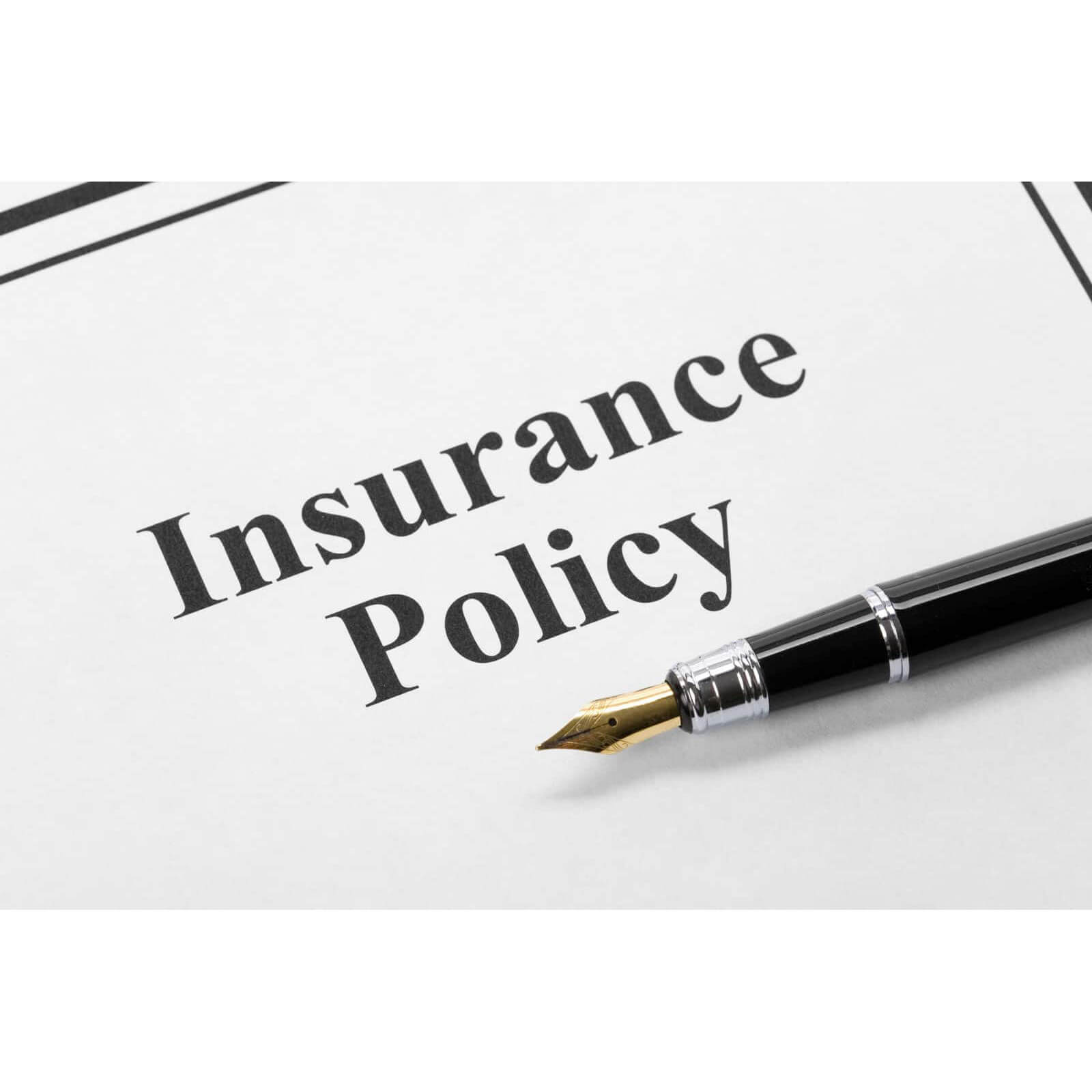 Supplement Plans - Insurance Policy