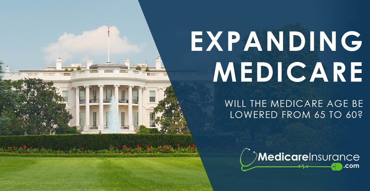 Expanding Medicare: Will the Medicare age be lowered?
